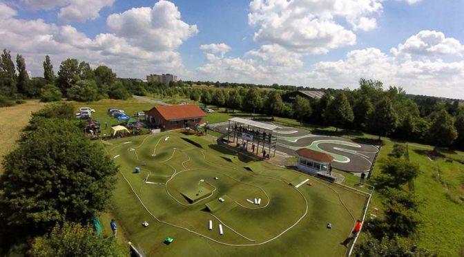 Norddeutscher-Offroad-Cup zu Gast in Burgdorf
