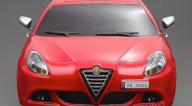 Alfa Romeo Giulietta (2010) Karosserien von Killerbody