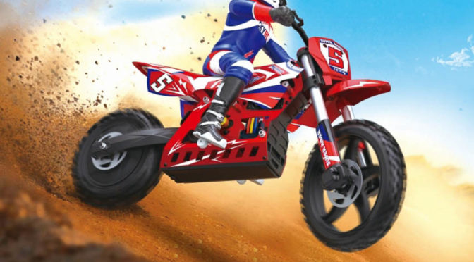 SKYRC Super Rider SR5