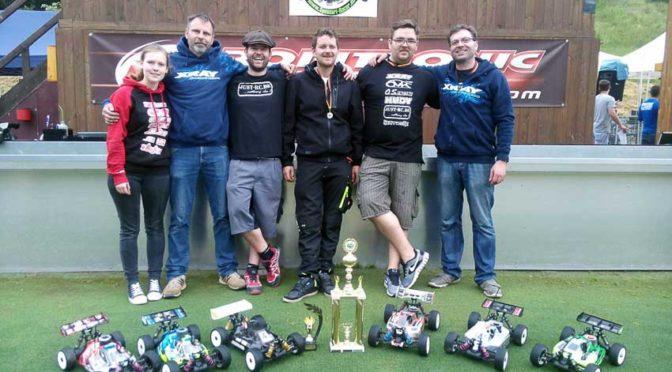 5 Stunden Teamrennen – Spessart-Cup