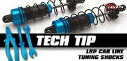 Tech-Tipps von LRP