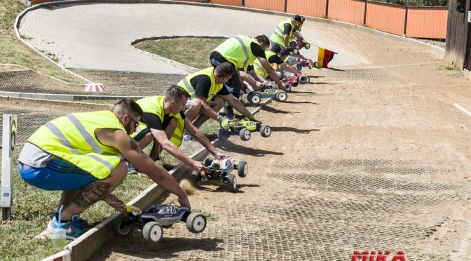 SK-Lauf Ost beim RC-Racing Club Eisenach – Impressionen