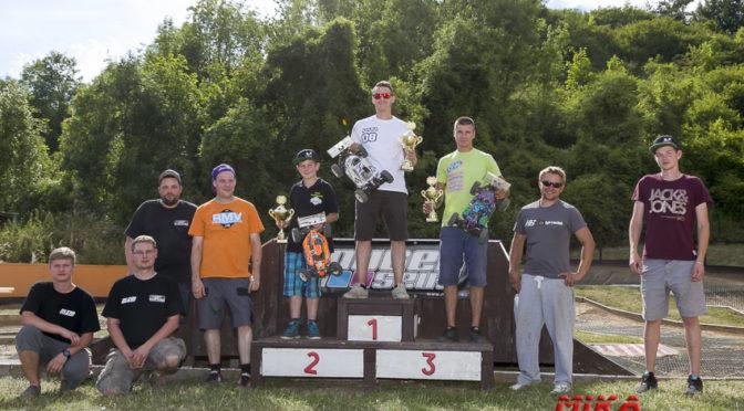 SK-Lauf Ost beim RC-Racing Club Eisenach – die Sieger vom Sonntag