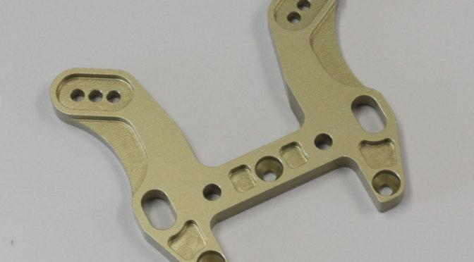 Kyosho News – Neue Teile für den MP9 TKI4