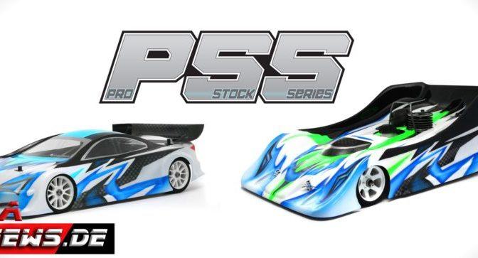 Neue Karosserien ab sofort für die Pro Stock Series zugelassen
