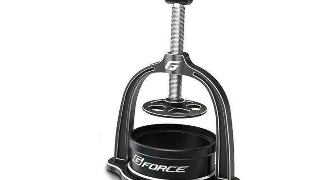 G-Force Drift-Reifen Remover