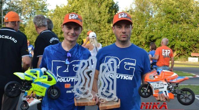 RC Bike Weltmeisterschaft – Der komplette Finaltag im Bericht