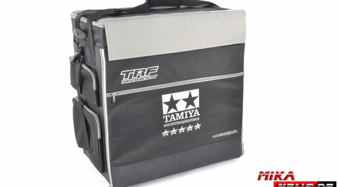 Teamtasche XL Tamiya Design