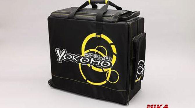 Yokomo Transporttasche