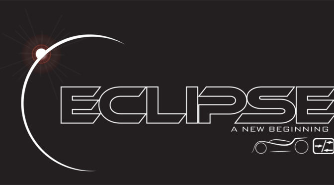 Neues Project Teaser…The Eclipse