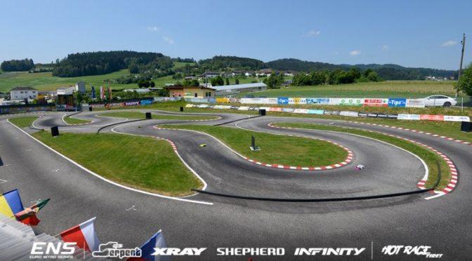 ENS Round 3 – 2017 in Aigen / Österreich