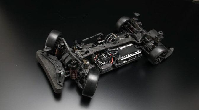 Neuheit: Yokomo YD-4MR Car kit