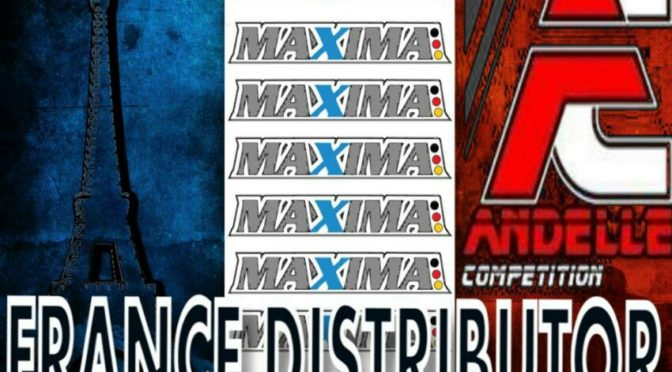 MAXIMA Mx Engines & Fuel for France