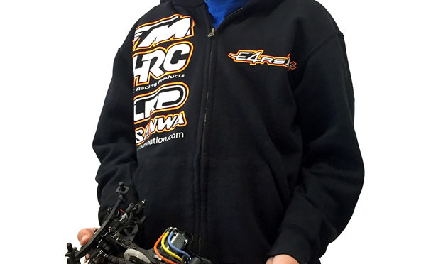 Team Magic / HRC unterstützt den jungen und talentierten Fahrer Julian Garbi!