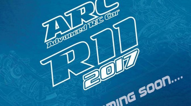 ARC R11'2017 in den Startlöchern
