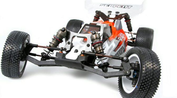 Option-Teile für den Spyder SRX2 MM Buggy