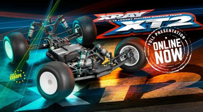 Xray XT2 – Details online