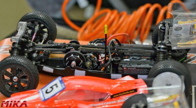 Offroad im Doppelpack – LRP-Asso-Challenge Offroad Thüringen Cup – Galerie der Finale