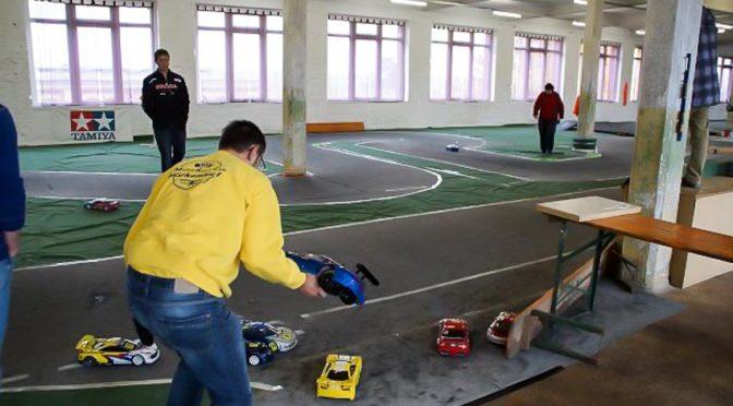 Tamiya Euro Cup in Burgstädt – Das Ergebnis