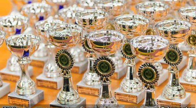 Mibosport-Cup startet zu Round 3