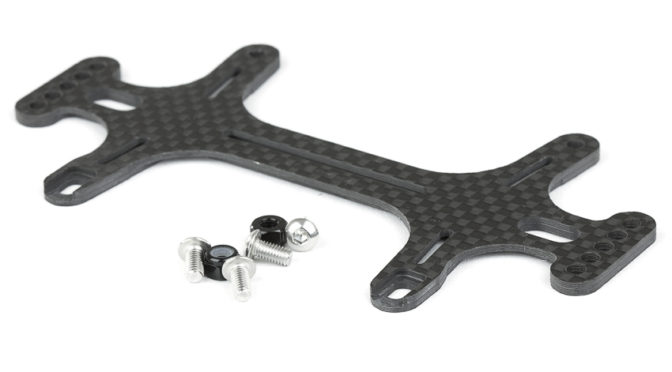 B6 / B6D Carbon Battery Strap – Akkuhalter