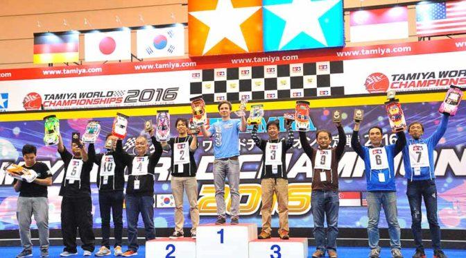 Deutschland ist Weltmeister! Bericht – TAMIYA World Championships 2016 Japan/Shizuoka