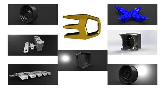 3DRC innovative Produkte designed von Michael Vollmer