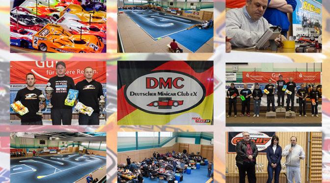 Internationale Deutsche Meisterschaft 1/12 beim TSV-Gelenau