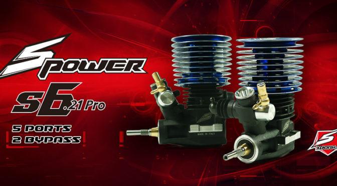NEUE SPower Engine S6