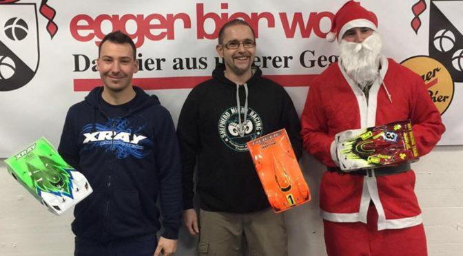 2.Rennen zur ART- Championship in Münsingen