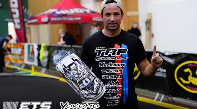 Marc Rheinard fuhr letztes Rennen für TRF-Team nach 22 Jahren und vielen Erfolgen