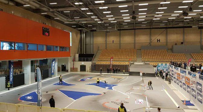 DHI-Cup in Dänemark präsentiert von LRP