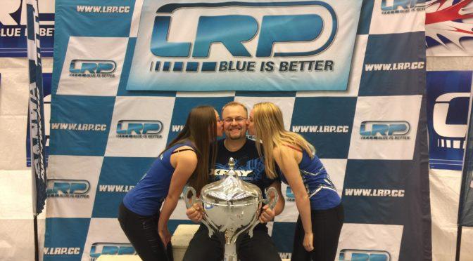 Jan Ratheisky gewinnt beim DHI-Cup