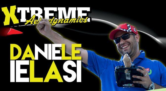 Daniele Ielasi mit Xtreme Aerodynamics