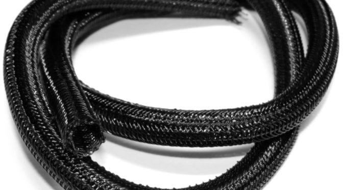 HRC-Racing: Kabelschutz