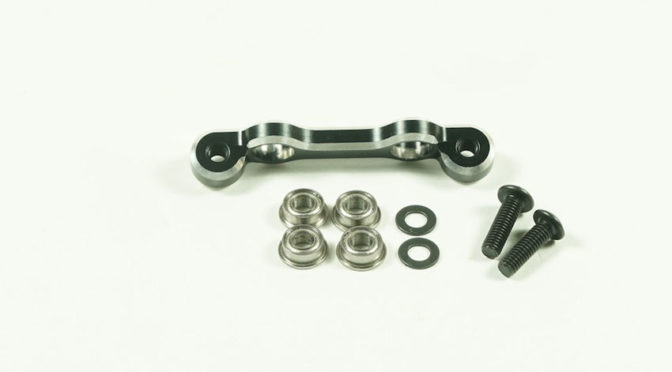 Neue Teile für den Sworkz S12-1