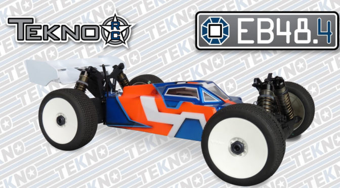 Tekno RC EB48.4 von Tekno RC