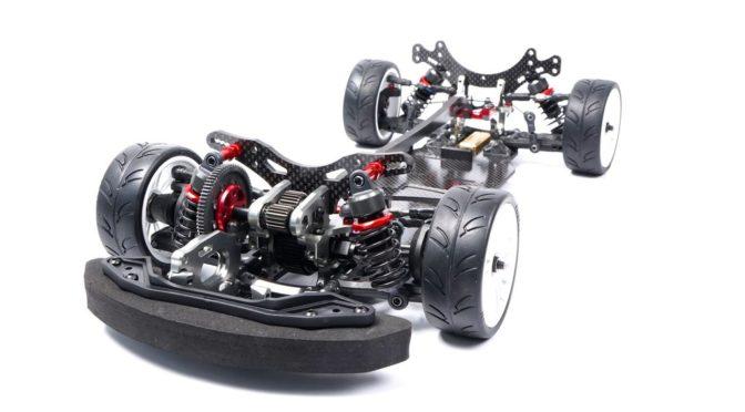 VBC-Racing präsentiert den VBC FF 17