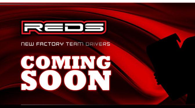 Neuer Team-Fahrer im Reds Racing Team – Bald…