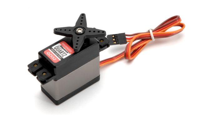 Ripmax Quartz QZ552 BL HV