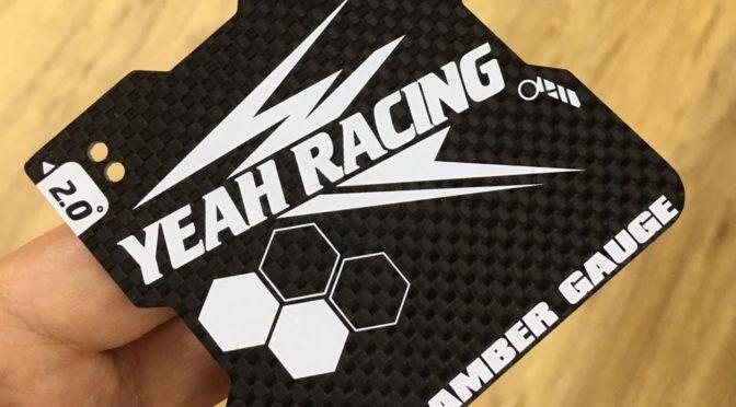 Yeah-Racing – Sturzlehre