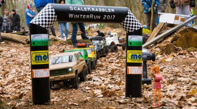 WinterRun 2018 – ScaleKrabbler