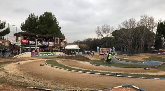 GP Montpellier 2017