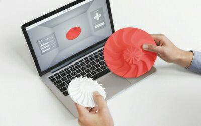 Neu bei Conrad: 3D-Druckservice