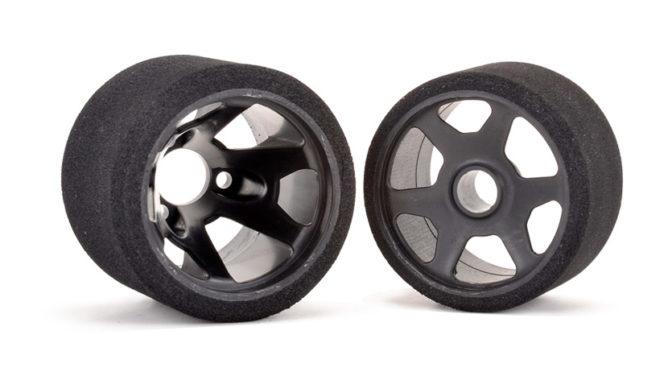 Neue Contact Reifen – GT12 und LMP12