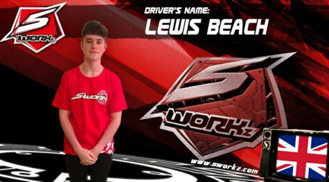 Lewis Beach wechselt zu Sworkz
