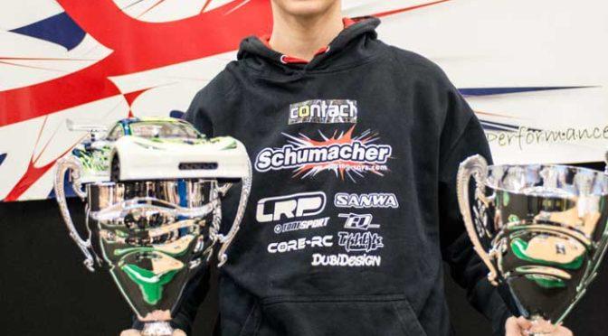 Orlowski GT12 World Champion