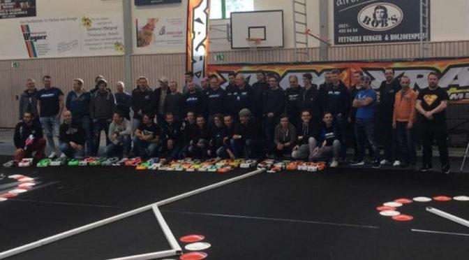 XRS Germany Round 2 beim TSV-1871 Augsburg