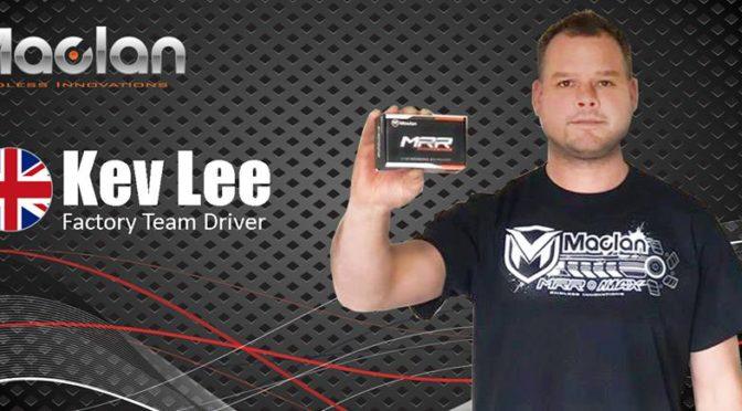 Kev Lee wechselt zu Maclan Racing