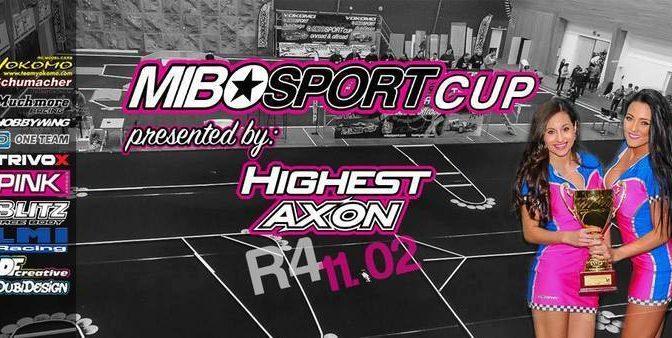 Mibosport-Cup Round 4